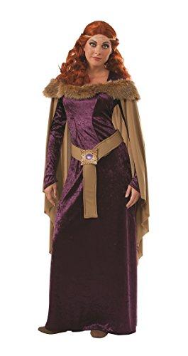 810088 (Std) Charleotte Mane Costume