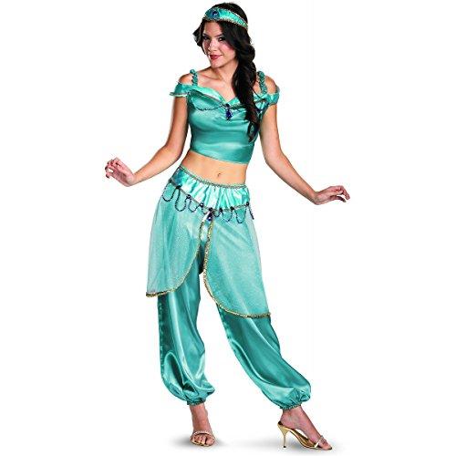 Jasmine teen costume eBay