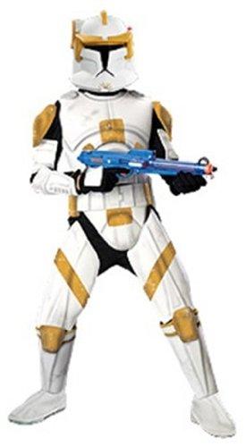 Adult Dlx. EVA Clone Trooper 'Cody' (Standard)