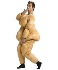 Adult Fat Suit (Standard)