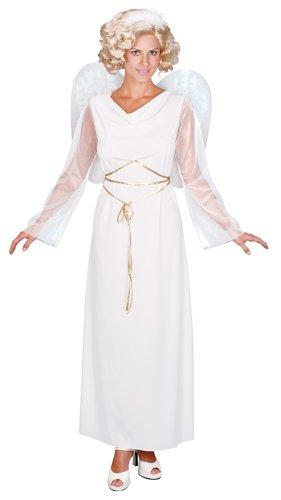 Adults' Angel Costume (Standard)