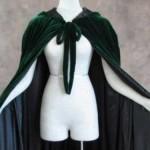Artemisia-Designs-Renaissance-Lined-Velvet-Cloak-Dark-Green-and-Black-One-Size-0-10