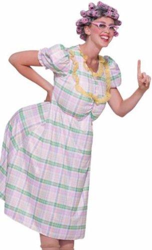 Aunt Gertie Funny Adult Costume