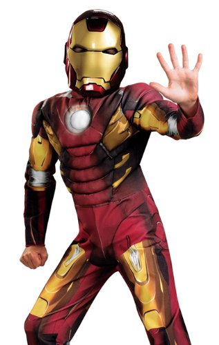 Avengers-Iron-Man-Mark-7-Classic-Muscle-Costume-RedGold-Large-0