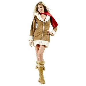 Aviatrix u2013 Jacket w/ Hood Costume ...  sc 1 st  GO Halloween Costumes! & Occupations | GO Halloween Costumes! - Part 2