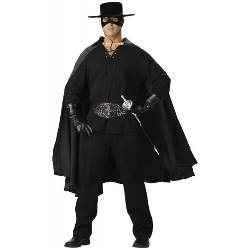 Bandido – Premier Collection by InCharacter – Adult Costume – Size XL