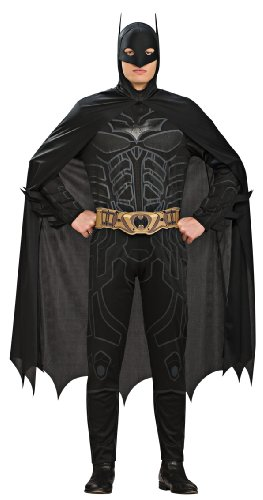 Batman Costume – Medium – Chest Size 40-42