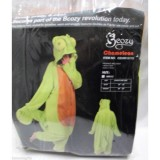 Bcozy-Chameleon-Onesie-Light-GreenYellowMulti-One-Size-0