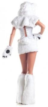 Be-Wicked-Costumes-Womens-Polar-AR-Costume-White-SmallMedium-0-3