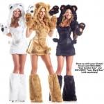 Be-Wicked-Costumes-Womens-Polar-AR-Costume-White-SmallMedium-0-4