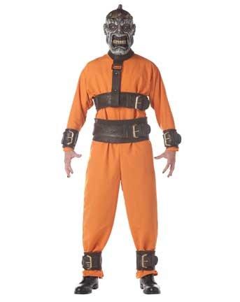 Ben Fried (Orange;X-Large)