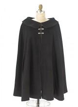 Black-Wool-Short-Cape-for-Women-Circle-Cut-Medium-Fit-0-0