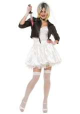 Bride-of-Chucky-Costume-Large-Dress-Size-12-14-0