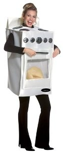Bun in Oven Costume – One Size – Dress Size 6-10