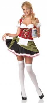 California-Costumes-Bavarian-Bar-Maid-Set-RedOlive-Medium-0-0