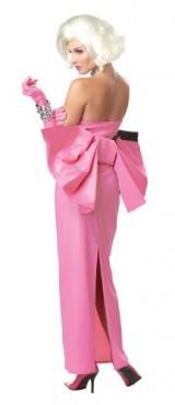 California-Costumes-Marilyn-Monroe-Diamonds-Hot-Pink-Medium-Costume-0-2