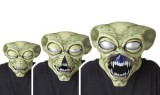California-Costumes-Mens-Ani-Motion-Masks-Grand-Alien-Adult-BlackGreen-One-Size-0-0