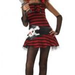 California-Costumes-Teens-Pirate-Cutie-CostumeRedBlackLarge-0-1