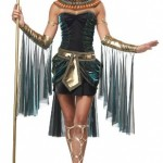 California-Costumes-Womens-Eye-Candy-Egyptian-Goddess-Adult-BlackTeal-Large-0-0