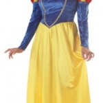 California-Costumes-Womens-Snow-White-Costume-BlueYellow-1XL-16-18-0-1