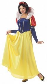 California-Costumes-Womens-Snow-WhiteBlueYellowLarge-Costume-0-0