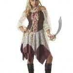 California-Costumes-Womens-South-Seas-Siren-CostumeBrownCreamMedium-0-0