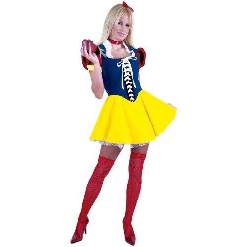 Storybook Snow White Adult Size X-Large