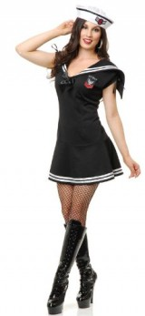 Charades-Costumes-Womens-Wwii-Sailor-Gal-Adult-Costume-Medium-Multi-0-0
