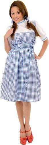 Charades Women's Dorothy Costume, 1X (18 – 22)