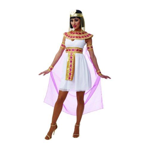 Cleopatra Pink Costume – Small – Dress Size 4-6
