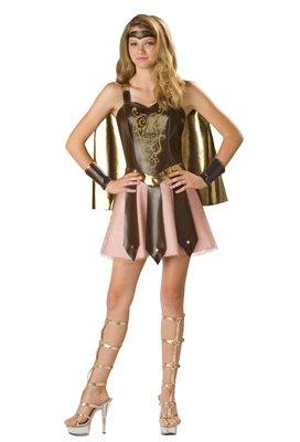 Colosseum Cutie Teen Costume, Medium
