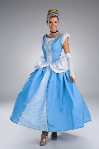 DIS5970-Cinderella-Prestige-Adult-Costume-0-0