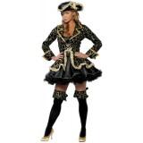 Deluxe-Pirate-Costume-SmallMedium-Dress-Size-2-6-0