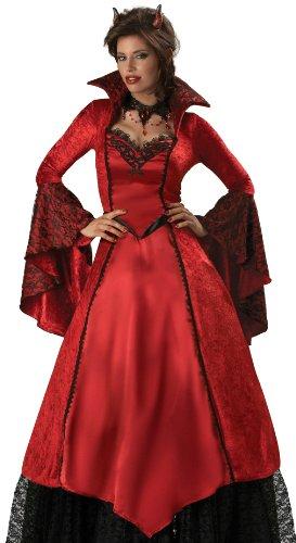 Devil's Temptress – Medium – Dress Size 6-10