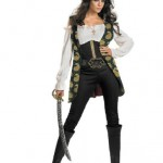 Disguise-Deluxe-Angelica-Multi-Large-12-14-Costume-0-0