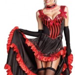 Dreamgirl-Can-Can-In-Paris-Cabaret-Costume-BlackRed-X-Large-0-0