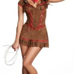 Dreamgirl-Giddy-Up-Cowgirl-Costume-Brown-Large-0-0