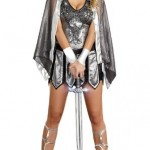 Dreamgirl-One-Hot-Knight-Female-Silver-Large-0-0