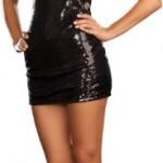 Dreamgirl-Sequin-Dress-Black-Large-0-0