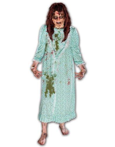 Exorcist Regan Adult Costume – One-Size (Standard)