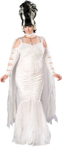 InCharacter-Costumes-LLC-Monster-Bride-Full-Length-Gown-White-XXX-Large-0-0