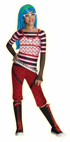 Monster High Ghoulia Yelps Costume – Large