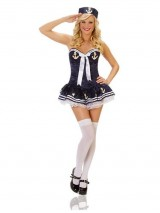 Mystery-House-Womens-Paris-Sailor-CostumeNavyMedium-0-1