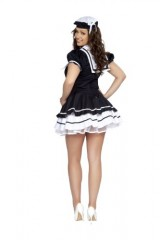 Roma-Costume-3-Piece-Sailor-Sweetie-As-Shown-Navy-Blue-XX-Large-0-2