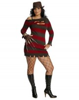 Rubies-Costume-Co-Womens-Miss-Freddy-Krueger-Plus-Size-Costume-GreenRed-XX-Large-0
