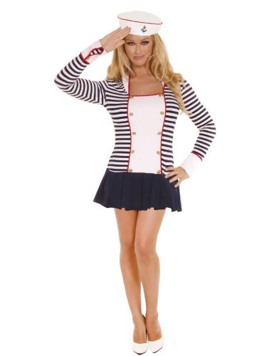 Sailor Small Size 2-6