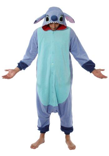 Stitch Pajama Costume (Standard)