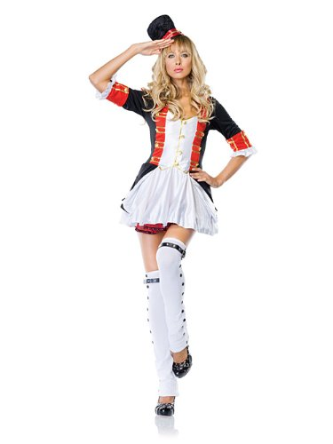 2Pc-Nutcracker-Toy-Soldier-Sexy-Holiday-Party-Costume-RedWhiteBlueSmallMedium-0