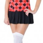 2Pc-Prep-School-Cutie-Sexy-Holiday-Party-Costume-BlackRedX-Small-0