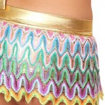 3WISHES-Electric-Gold-Clubwear-Sexy-Dancewear-Outfit-0-7